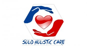 Solid Holistic Care 's logo