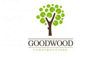 Goodwood Constructions's logo