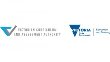 Victorian Curriculum and Assessment Authority's logo