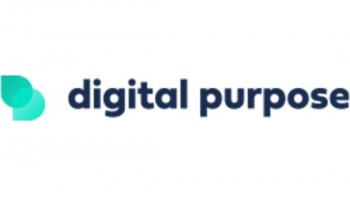 Digital Purpose's logo