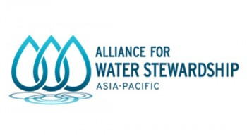 Alliance for Water Stewardship Asia-Pacific's logo