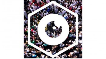 Digital Rights Watch's logo