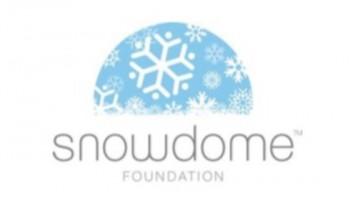 The Snowdome Foundation's logo