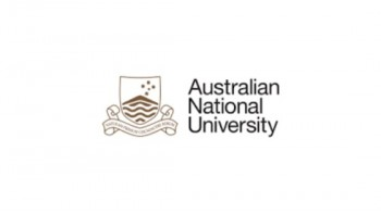 Australia National University's logo