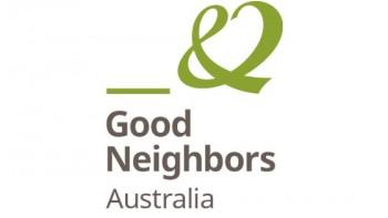 Good Neighbors Australia 's logo