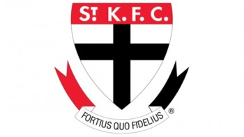 St Kilda Football Club's logo