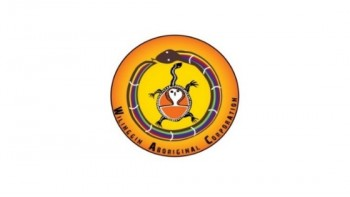 Wilinggin Aboriginal Corporation's logo