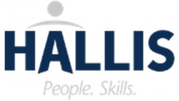 Hallis's logo