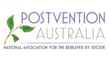 Postvention Australia's logo