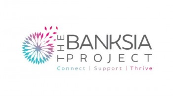 The Banksia Project's logo
