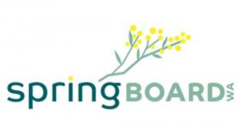 Springboard Support Coordination Pty Ltd's logo