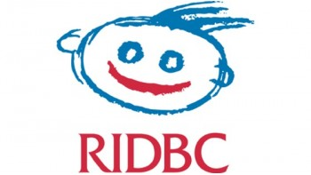 Royal Institute for Deaf and Blind Children's logo