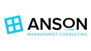 ANSON Management Consulting's logo