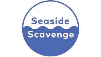 Seaside Scavenge's logo