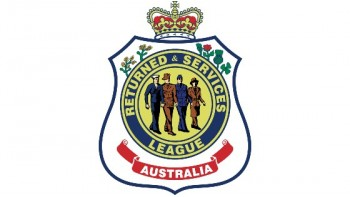 Victorian Branch - Returned & Services League of Australia's logo