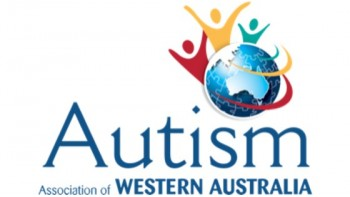 Autism Association of Western Australia's logo