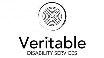 Veritable's logo