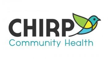CHIRP Community Health's logo