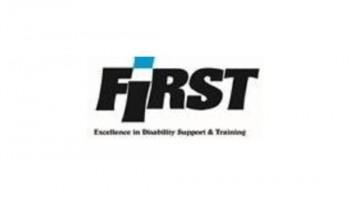 FIRST's logo