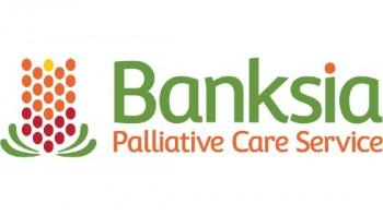 Banksia Palliative Care Service's logo