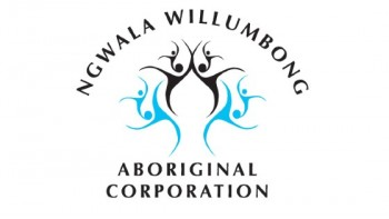Ngwala Willumbong Aboriginal Corporation's logo