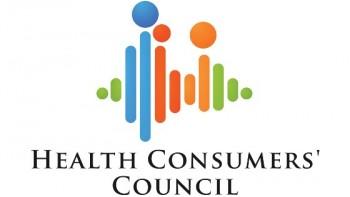 Health Consumers' Council WA's logo