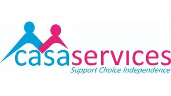 casa Central Australia Inc's logo
