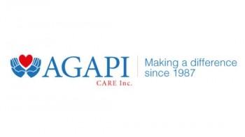 AGAPI Care Inc's logo