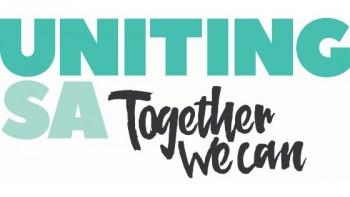 UnitingSA's logo