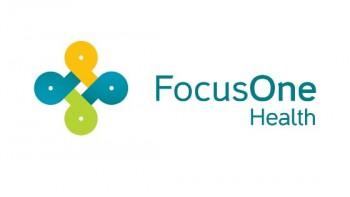 FocusOne Health's logo