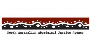North Australian Aboriginal Justice Agency's logo