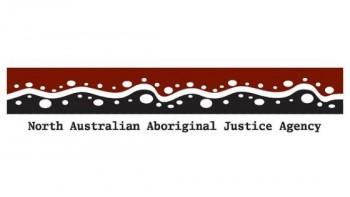 North Australian Aboriginal Justice Agency's logo