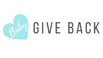Baby Give Back Ltd's logo