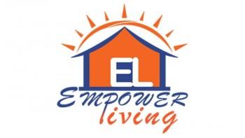 Empower Living's logo
