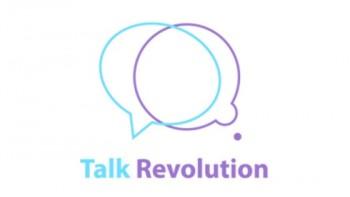 Talk Revolution Pty Ltd's logo