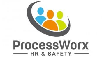 ProcessWorx's logo