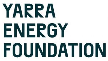 Yarra Energy Foundation's logo
