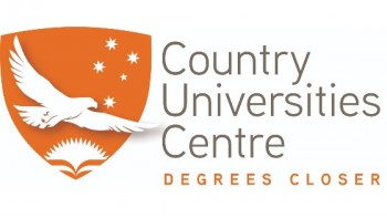 Country Universities Centre's logo