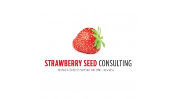 Strawberry Seed Consulting's logo