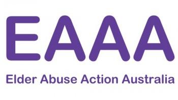 Elder Abuse Action Australia's logo
