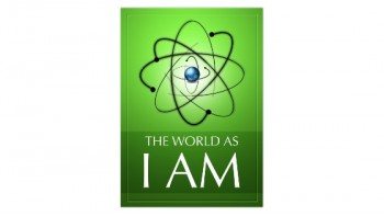 The World As I Am's logo