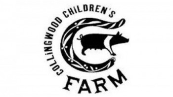 Collingwood Children's Farm's logo