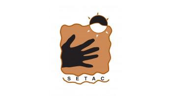 SETAC's logo