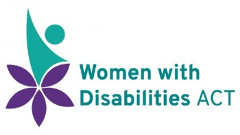 Women with Disabilities ACT's logo