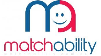 Matchability's logo