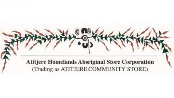 National Indigenous Australians Agency's logo