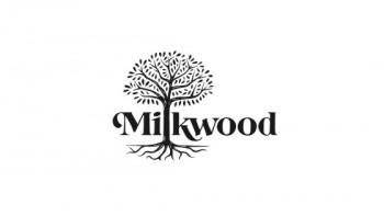 Milkwood's logo