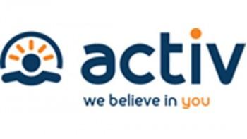 Activ's logo