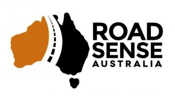 Road Sense Australia Ltd.'s logo