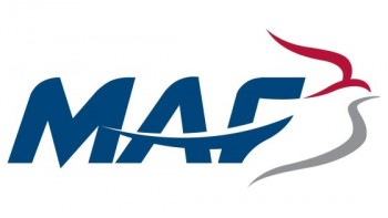 MAF International's logo